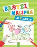 Bastel-Malspaß für Kinder ab 2 Jahren