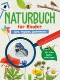 Naturbuch für Kinder