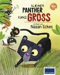 Kleiner Panther ganz groß