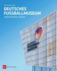 Deutsches Fußballmuseum / German Football Museum