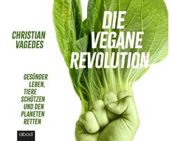 Die vegane Revolution, Audio-CD