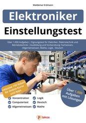 Einstellungstest Elektroniker