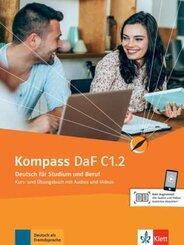 Kompass DaF C1.2