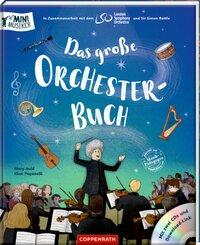 Das große Orchesterbuch