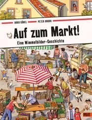 Auf zum Markt!