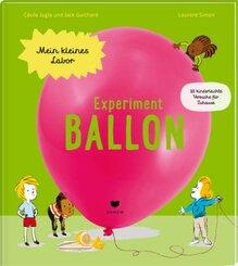Experiment Ballon