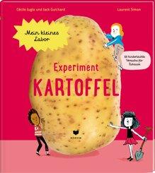 Experiment Kartoffel