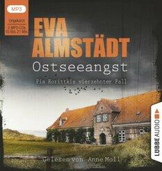 Ostseeangst, 2 Audio-CD, MP3
