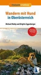 Wandern mit Hund in Oberösterreich