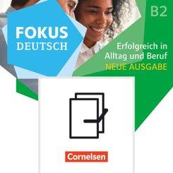 Fokus Deutsch - Allgemeine Ausgabe - B2-C1
