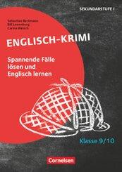 Lernkrimis für die SEK I - Englisch - Klasse 9/10