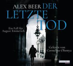 Der letzte Tod, 6 Audio-CD