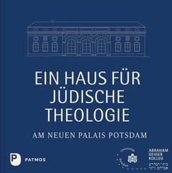 Ein Haus für Jüdische Theologie am Neuen Palais Potsdam
