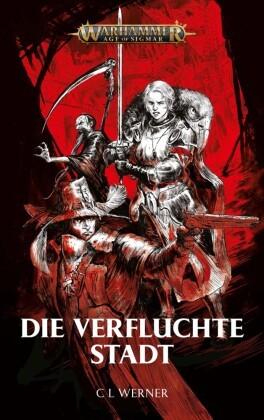 Warhammer Age of Sigmar - Die verfluchte Stadt