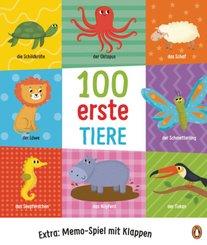 100 erste Tiere