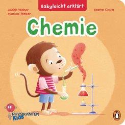 Babyleicht erklärt: Chemie