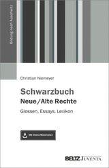 Schwarzbuch Neue / Alte Rechte
