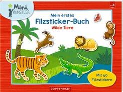 Mein erstes Filzsticker-Buch