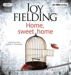 Home, Sweet Home, 1 Audio-CD, MP3