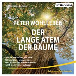 Der lange Atem der Bäume, 7 Audio-CD