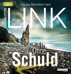 Ohne Schuld, 2 Audio-CD, 2 MP3