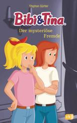 Bibi & Tina - Der mysteriöse Fremde