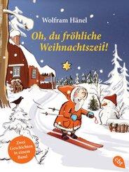 Oh, du fröhliche Weihnachtszeit!