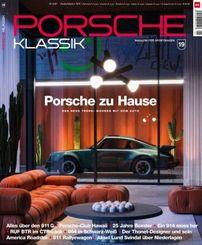 Porsche Klassik 01/2021 Nr. 19