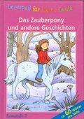 Lesespaß für kleine Leute: Das Zauberpony und andere Geschichten (ab 7 Jahren)