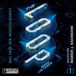 The Loop, Audio-CD,