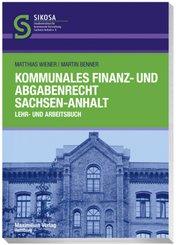 Kommunales Finanz- und Abgabenrecht Sachsen-Anhalt