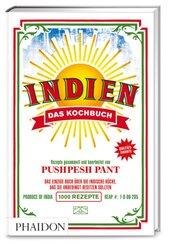 Indien - Das Kochbuch