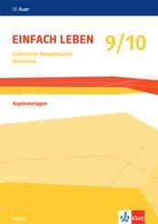 Einfach leben 9/10. Ausgabe Bayern