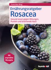 Ernährungsratgeber Rosacea