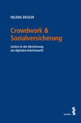 Crowdwork & Sozialversicherung