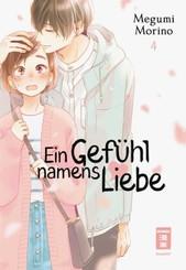 Ein Gefühl namens Liebe - Bd.4