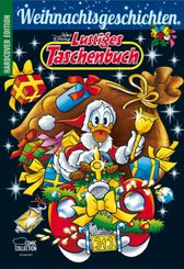 Lustiges Taschenbuch Weihnachtsgeschichten - Bd.8