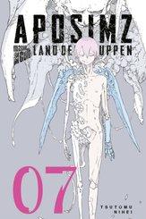 Aposimz - Land der Puppen - Bd.7