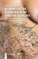 Kosmetische Chirurgie im Online-Diskurs