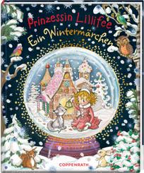Prinzessin Lillifee - Ein Wintermärchen
