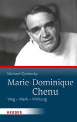 Marie-Dominique Chenu
