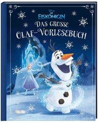 Disney: Das große Olaf-Vorlesebuch