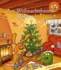 Nulli und Priesemut: Am Weihnachtsbaume die Möhren leuchten - Sammelband IV