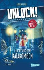 Unlock!: Flucht aus den Katakomben