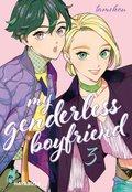 My Genderless Boyfriend - Bd.3