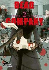 Dead Company - Bd.2