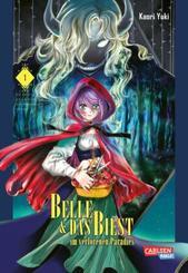 Belle und das Biest im verlorenen Paradies - Bd.1