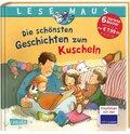 LESEMAUS Sonderbände: Die schönsten Geschichten zum Kuscheln