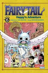 Fairy Tail - Happy's Adventure - Bd.6