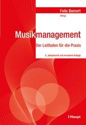 Musikmanagement